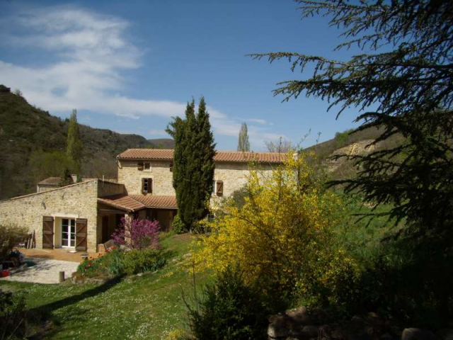 Holiday homes in the Occitanie