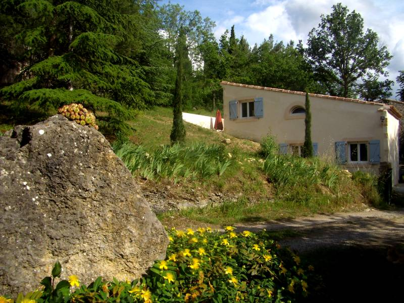 Holiday home for 4 near Limoux