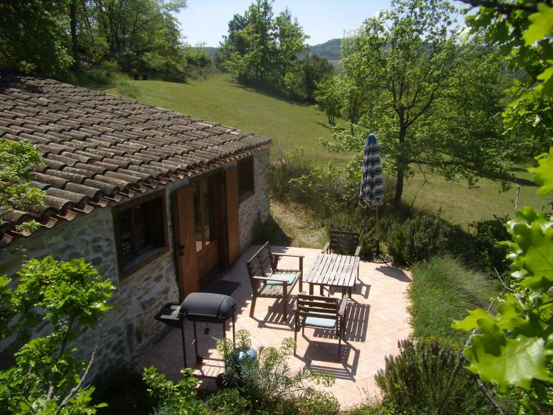 Gite near Limoux for 2