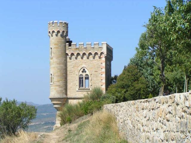 Gite near Rennes le Château
