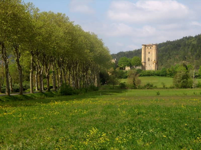 Holiday to see Cathare castles
